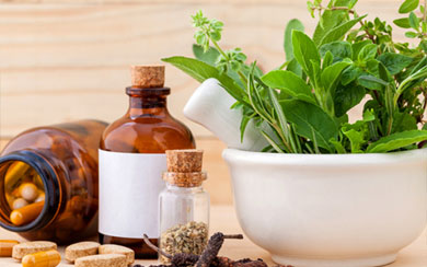 Life & Nature-Natural Medicne-Acupuncture and Herb Clinic